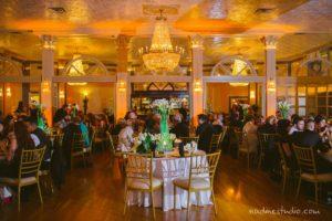 Affordable Austin Wedding DJs and uplighting
